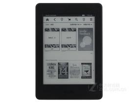 亚马逊Kindle Paperwhite 3 4GB正面