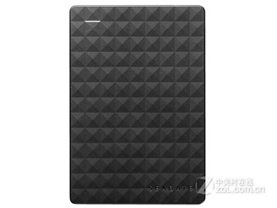 希捷 Backup Plus 新睿翼2.5英吋(1TB)(STEA1000400)