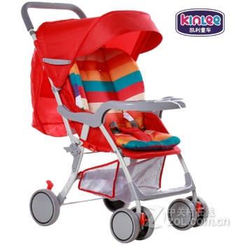 凯利婴儿车x-5轻便婴儿推车手推车伞车折叠婴儿推车