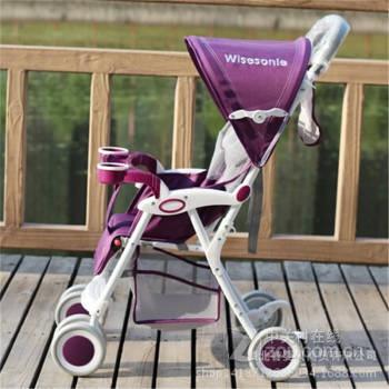 olmtos婴儿推车折叠步骤图