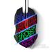 豹勒(Boblen)S6电脑有线专业游戏鼠标炫光7彩LOL/CF牧马人电竞光电网吧鼠标 7彩炫光--6键终极版