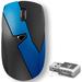 让手机免费上网的鼠标,带360随身wifi的无线鼠标(第二代,网速好,鼠标不卡) 黑色 1件装