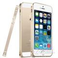 erte手机壳保护套苹果金属海马扣适用于边框iphone5s兔槽图片
