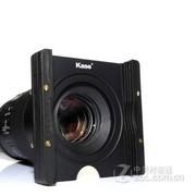 Kase卡色K-85 P系列方形插片滤镜卡座托架支架 可装偏振镜 全金属 67mm