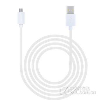 jcpal micro usb数据线/充电线/连接线 安卓电源线 适于三星/小米