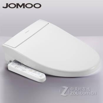 九牧(jomoo)卫浴智能马桶盖智能盖板洁身器恒温加热d
