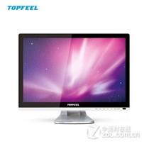 【极夜topfeel P1915W液晶电视显示器U盘播放HDMI高清内置音箱19成大選課時間