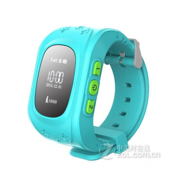 儿童手表手机电话智能手表定位