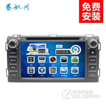 t600 z100 z300 z500专用车载汽车dvd导航一体机