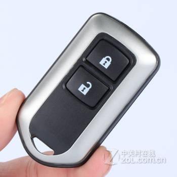 雅力士/汉兰达/14款威驰/致炫汽车遥控钥匙遥控器