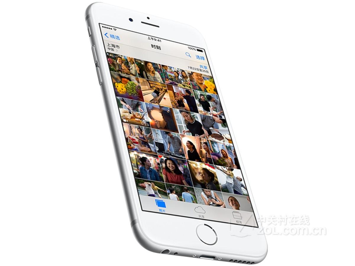 iphone6splus网报价2017苹果6splus价格表苹果6s