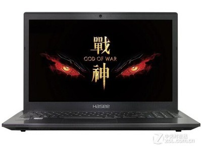 【顺丰包邮!神舟官方授权!】 神舟 战神 K650D-A29 D3 4G内存 500G硬盘 1080P全高清屏 GTX950M 2g独显