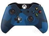 微软Xbox One无线手柄《星空蓝》限量版