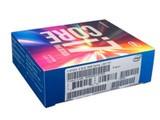 Intel酷睿i7 6代台式机CPU包装