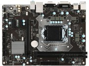 微星 H110M PRO-VD D3