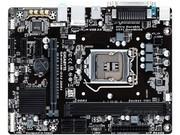 技嘉 H110M-DS2 DDR3