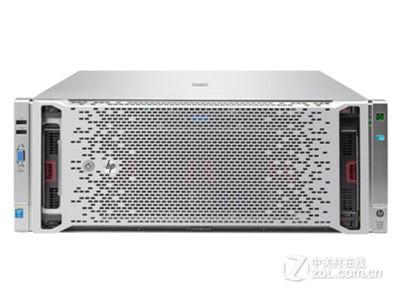 性能丰富 HP DL580 G9广东促销54036元