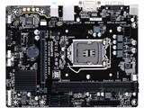 技嘉GA-H110M-DS2V DDR3(rev.1.0)