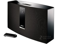 BOSE SoundTouch 30 III蓝牙音箱 郑州专卖店15838393521
