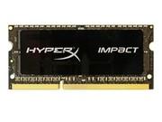 【官方正 品 假一赔十】金士顿 骇客神条Impact 8GB DDR3 1600