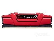 【官方正 品 假一赔十】芝奇 Ripjaws V 16GB DDR4 2400(F4-2400C15D-16GVR)