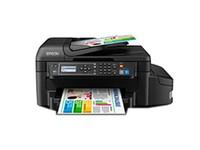 爱普生墨仓式打印机L655 商务一体机2780元