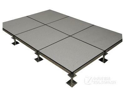 万尊 全钢防静电地板(600*600*30mm)