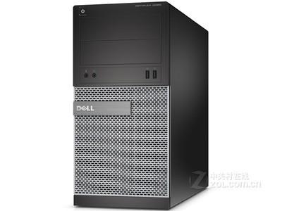 戴尔 OptiPlex 3020系列 微塔式机箱(CAD013OPTI3020M3505)