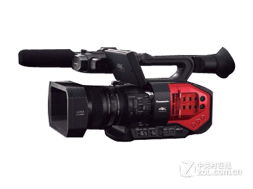 4K 五轴防抖 松下AG-DVX200仅售21000元