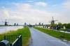 荷兰小孩堤防的第一眼印象