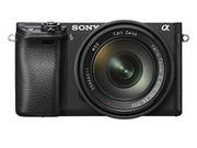 济南特昌索尼 A6300套机(E PZ 16-50mm OSS) 索尼微单相机