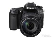 佳能(Canon) 80D套机(EF-S 18-200mm IS )原封国行  顺丰包邮 购机即送配件套装 三年质保让您售后无忧.XLM