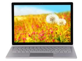 微软Surface Book正面