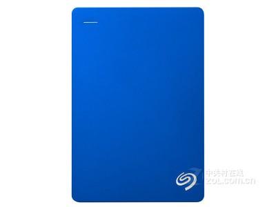希捷 Backup Plus 新睿品 4TB(STDR4000302)