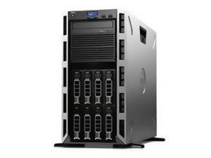 戴尔 PowerEdge T430 塔式服务器(Xeon E5-2603 v3/4GB/1TB)