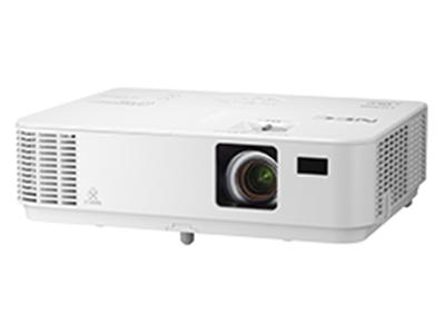 便携投影机 NEC CR3115X 促广东4139元