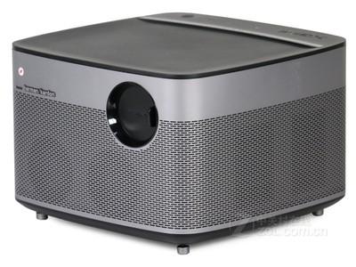 极米(XGIMI)H1 家用 全高清 投影机(DLP芯片 900ANSI流明 1080P分辨率 哈曼卡顿音响 左右梯形校正)