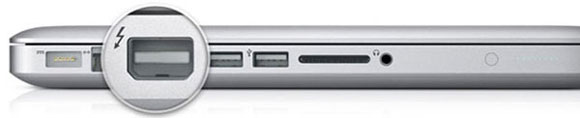 USB,Type-C和Thunderbolt 3怎么樣?