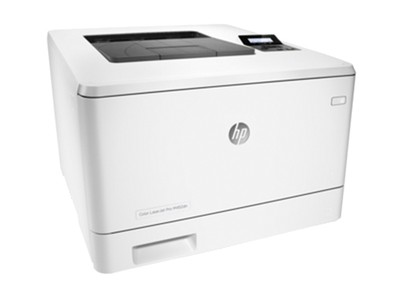 HP M452dn