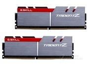 【官方正 品 假一赔十】芝奇 TridentZ 16GB DDR4 3200(F4-3200C14D-16GTZ)