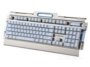 新盟 曼巴狂蛇K918机械游戏键盘