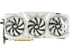 影驰GeForce GTX 1080名人堂主图1