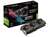 华硕ROG STRIX-GTX 1070-O8G-GAMING配件及其它