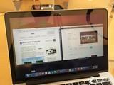 苹果MacBook Pro 13.3英寸 Broadwell实拍图