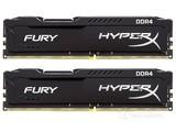 金士顿骇客神条FURY 32GB DDR4 2133(HX421C14FBK2/32)