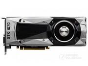 Inno3D GeForce GTX 1070 Founders Edition