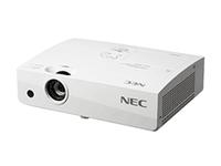 NEC CR2165X