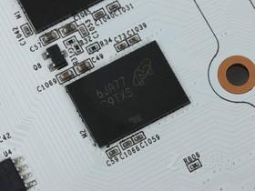 影驰GeForce GTX 1080名人堂限量版显存