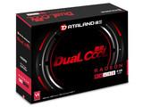 迪兰RX480配件及其它