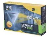 索泰GTX1060配件及其它